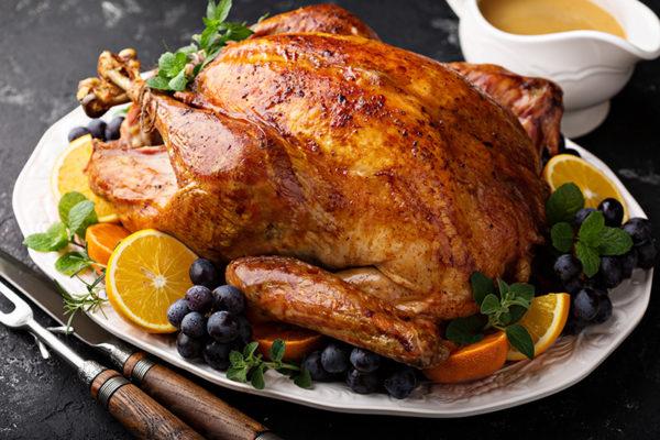 free range turkey for sale