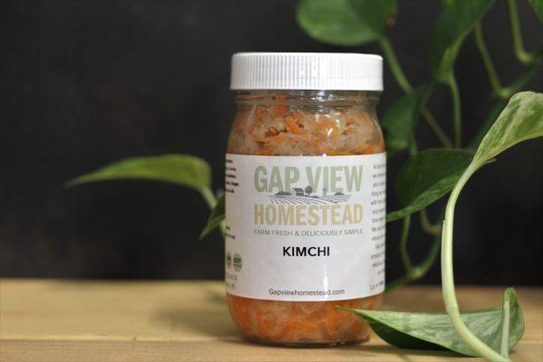 kimchi pint