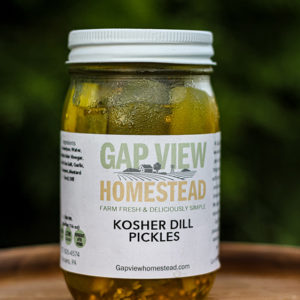 kosher dill pickles for sale