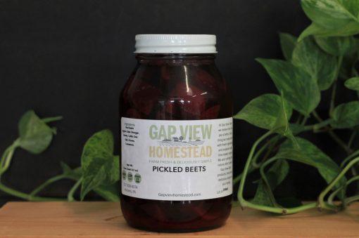 pickled beets quart
