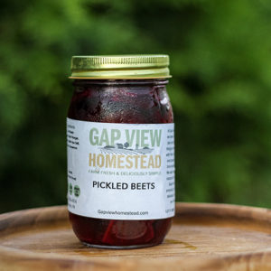 pickled red beets for sale