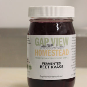 beet kvass for sale