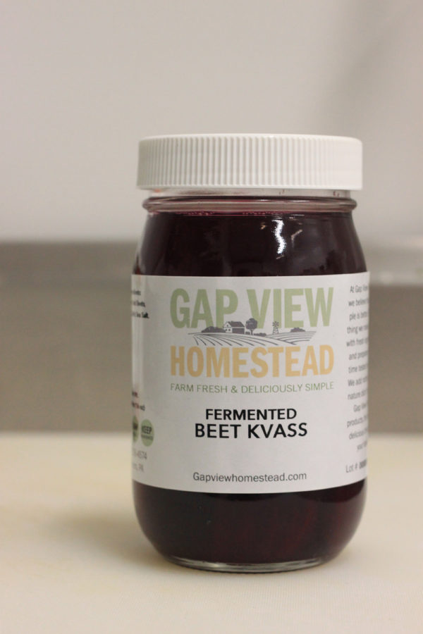 beet kvass for sale