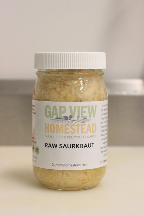 raw sauerkraut for sale online