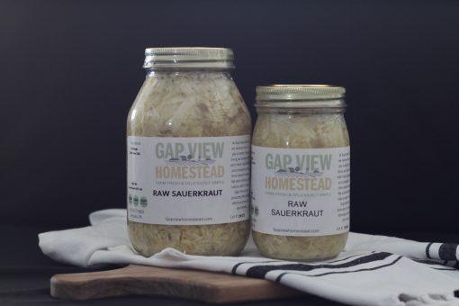 Sauerkraut qtpt